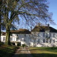 Le Chateau de Prauthoy
