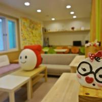 Mr Egg Hostel Original Nampo