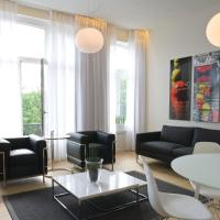 Leopold5 Luxe-Design Apartment