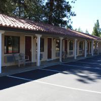 Gold Trail Motor Lodge
