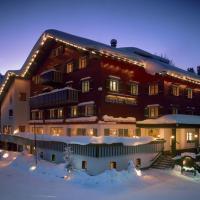 Adler Damüls Gasthof Hotel