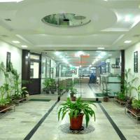 Hotel Dawat Palace