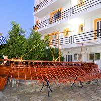 Condo Hotel  Remezzo Apartments Opens in new window