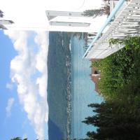 B&B Les Terrasses du Lac