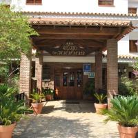 Refugio de Juanar