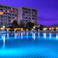 Tusan Beach Resort - All Inclusive
