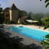 Hotel La Bastie d'Urfé