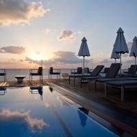 Carlton Tel Aviv Hotel – Luxury on the Beach