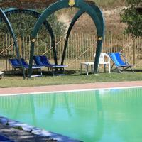 Borgo di Toiano Country Holidays