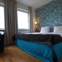 Stångå Hotell - Sweden Hotels