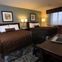 Ramada Hotel Saskatoon
