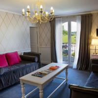 Ermitage De Corton - Chateaux et Hotels Collection