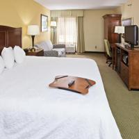 Best Western Plus Cincinnati Riverfront Downtown Area