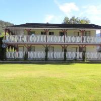 Rivermount Motel