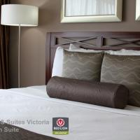 Red Lion Inn and Suites Victoria