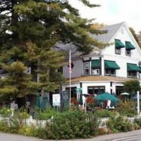 Woodstock Inn, Station and Brewery