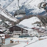 Hotel Alpina Deluxe