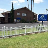 Americas Best Value Inn Tucson