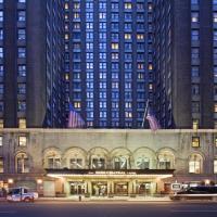 中央公園酒店