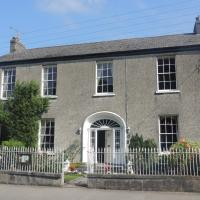 The Stables Townhouse B&B