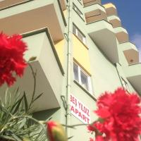 Besyildiz Apartment