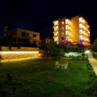 Condo Hotel  Sagini Hotel