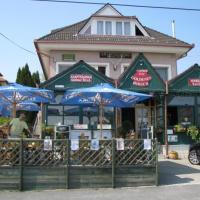 Aranyszarvas-Goldener Hirsch Pension
