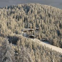 Kronplatz Ski Lodge
