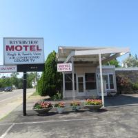 Riverview Motel