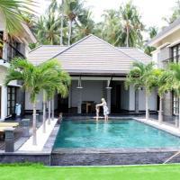 Villa Dunia Impian