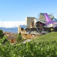 Marqués de Riscal, a Luxury Collection