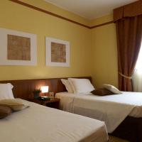 Hotel Montini Linate Airport