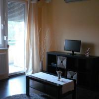 Napfürdő Apartman