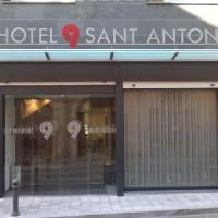 Hotel 9 Sant Antoni