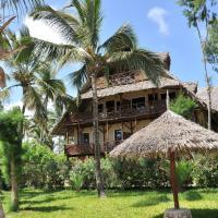 Palumboreef Beach Resort
