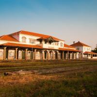 Train Spot Guesthouse