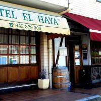 Hotel El Haya