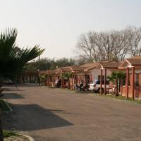 Bayfront Cottages