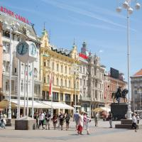 Apartments Angel Main Square, Zagreb - Promo Code Details