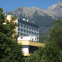 Hotel SOREA URÁN