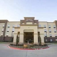 Hampton Inn & Suites Dallas-DeSoto