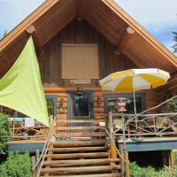 Seawood Bed & Breakfast & Cabins