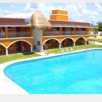 Hotel Hacienda Campestre