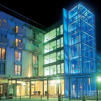 Best Western Plaza Hotel Stuttgart-Ditzingen