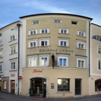 Hotel Krone 1512