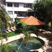Reef Gateway Apartments