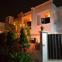Sai Home Stay Bed & Breakfast