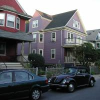 Royal Street Studio Apartment by RoyalStreet