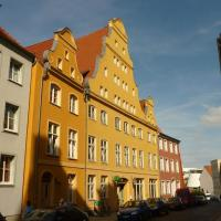 Altstadt Pension Hafenblick