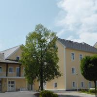 Gästehaus St. Anna